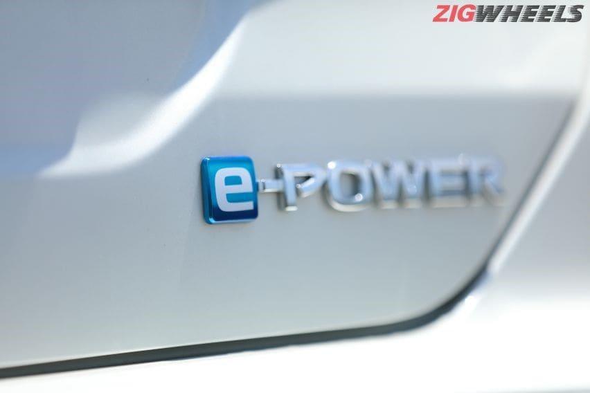 teknologi e-power