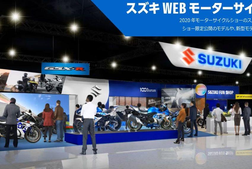 Daftar Motor yang Gagal Debut di Tokyo Motorcycle Show