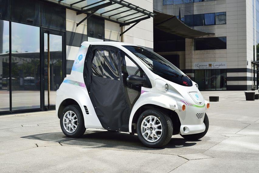 Toyota Coms Lolos Uji Tipe, Mungkinkah Dijual?