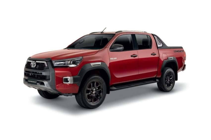 Toyota Hilux 2020 Price List Promos Dp Monthly Installment Carmudi Philippines