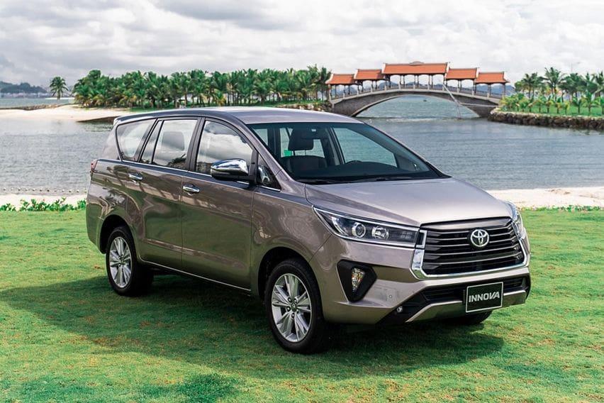 Pilihan SUV Bekas Seharga Toyota Kijang Innova Baru