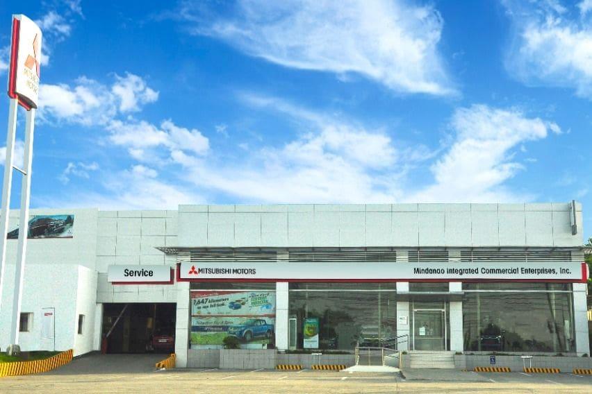 Mitsubishi PH GenSan dealership is now 50 years old