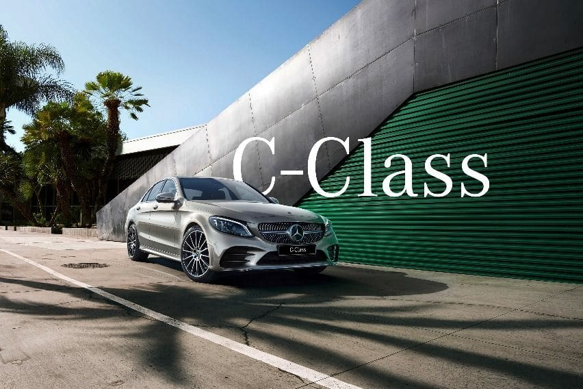 Stars aligned: Mercedes-Benz offers great terms with Stellar Deals this month