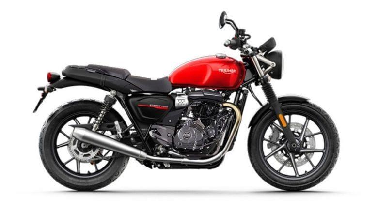 Bajaj-Triumph Siapkan Lawan Royal Enfield Meteor 350 dan Honda CB350