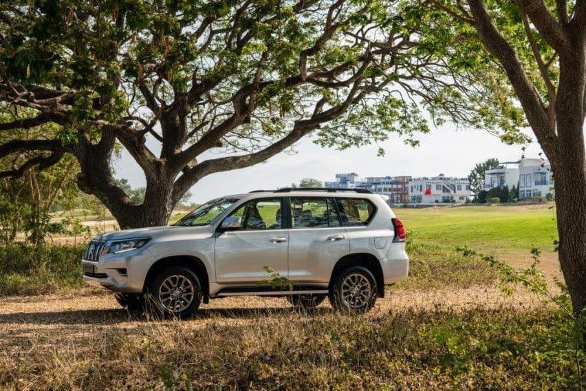 Land Cruiser Prado pros and cons: Should you buy one?
