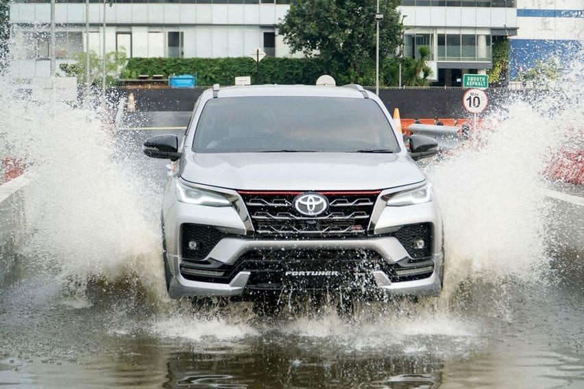 Harga Naik hingga Rp 20 Jutaan, Apa yang Berubah dari New Toyota Fortuner