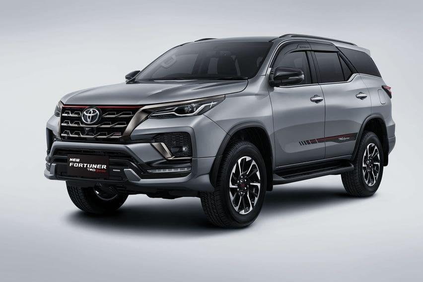 Dua Opsi SUV Eropa Bekas Senilai Toyota Fortuner yang Pantas Dilirik