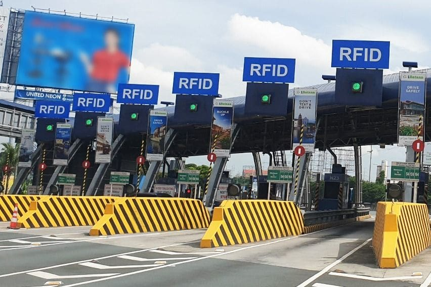 NLEX assures effective implementation of cashless payment scheme
