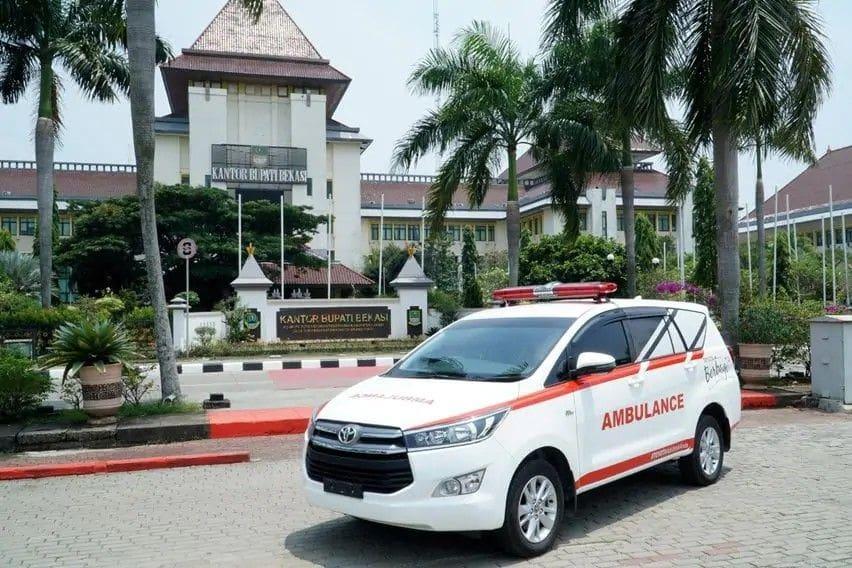 Deretan Mobil Ini Bisa Beralih Fungsi Jadi Ambulans