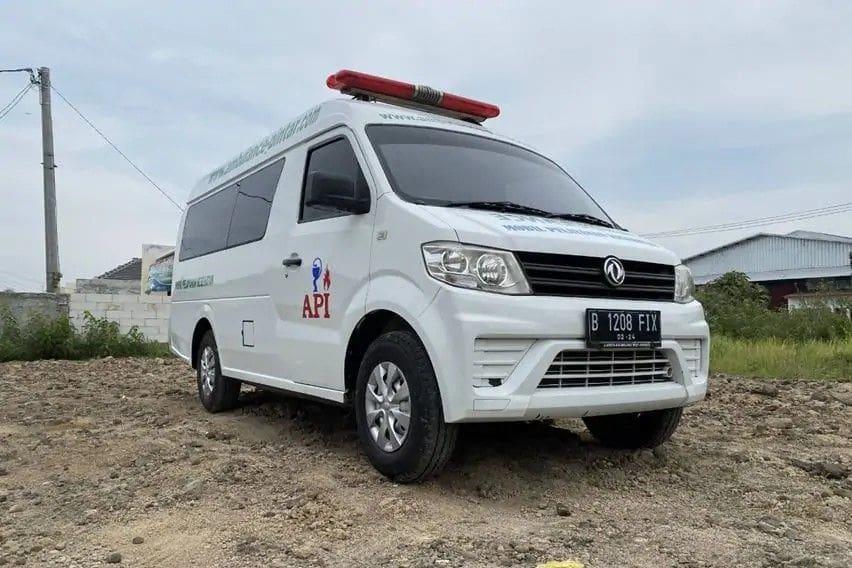 Tiga Produk DFSK yang Bisa Dibikin Jadi Ambulans