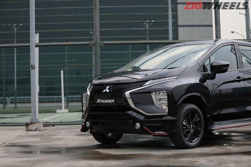 Harga Beda Tipis dengan Tipe Sport, Mitsubishi Xpander Black Edition Pantas Dibeli?