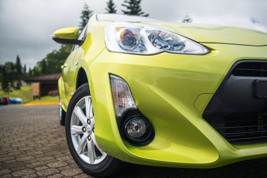 Toyota Prius C vs. the competition: Your other local hybrid hatchback options