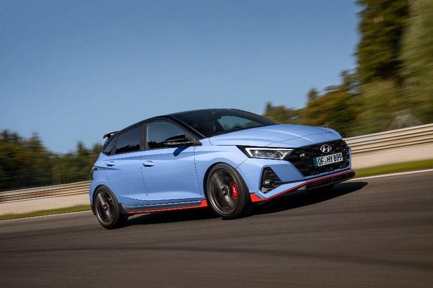Hyundai i20 N Mendebut, Puncaki Jajaran Hatchback Kompak Pabrikan