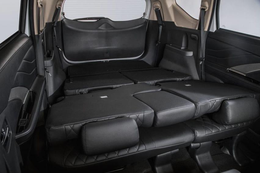 Mitsubishi Xpander Malaysia Spec