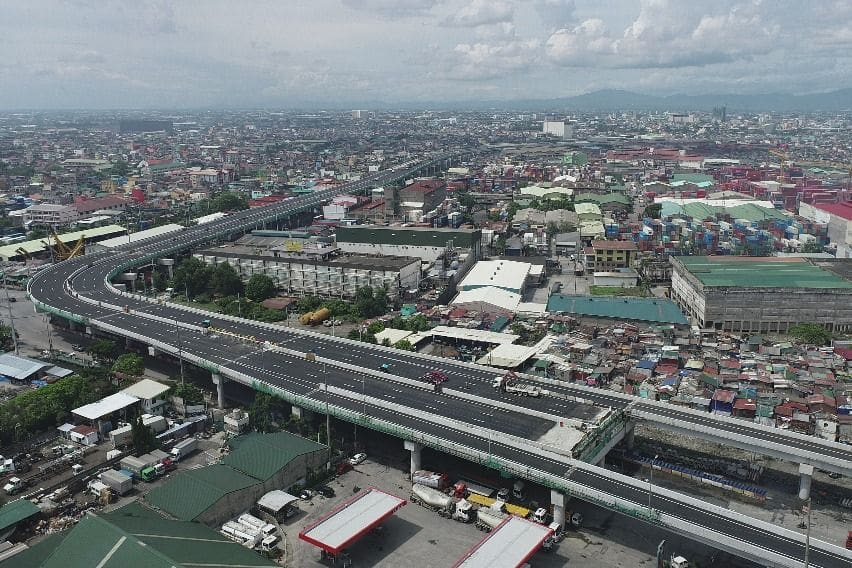 NLEX Harbor Link caters to more than 30k motorists daily