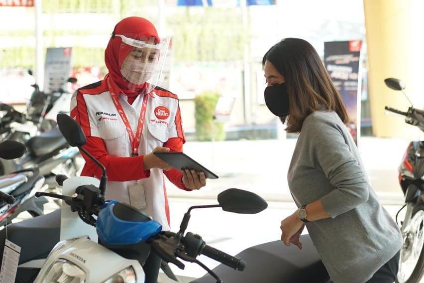 Motor Honda Raih Penghargaan WOW Brand Award 2020, Paling Populer di Tanah Air