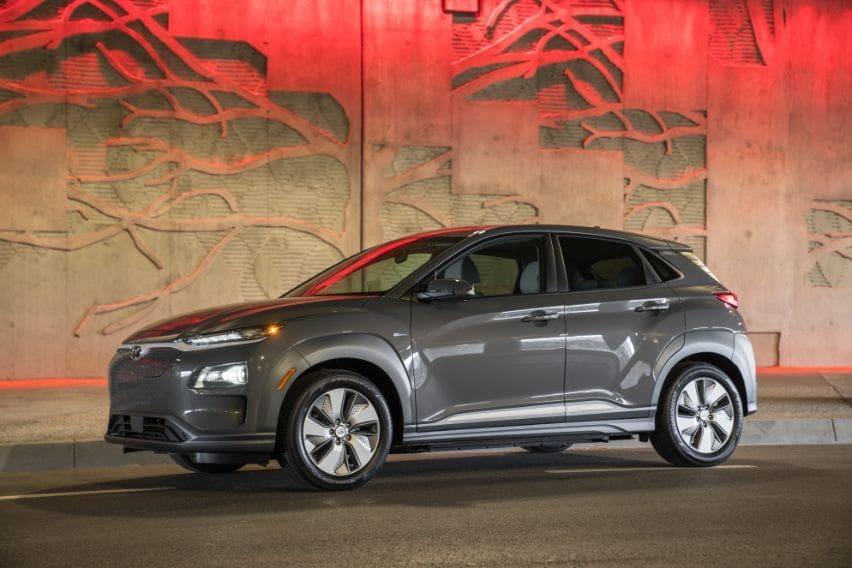 Versi Listrik Hyundai Kona Dipasarkan Rp 674,8 Juta, Ini Detailnya