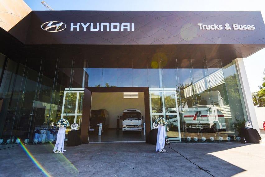 Hyundai Alabang