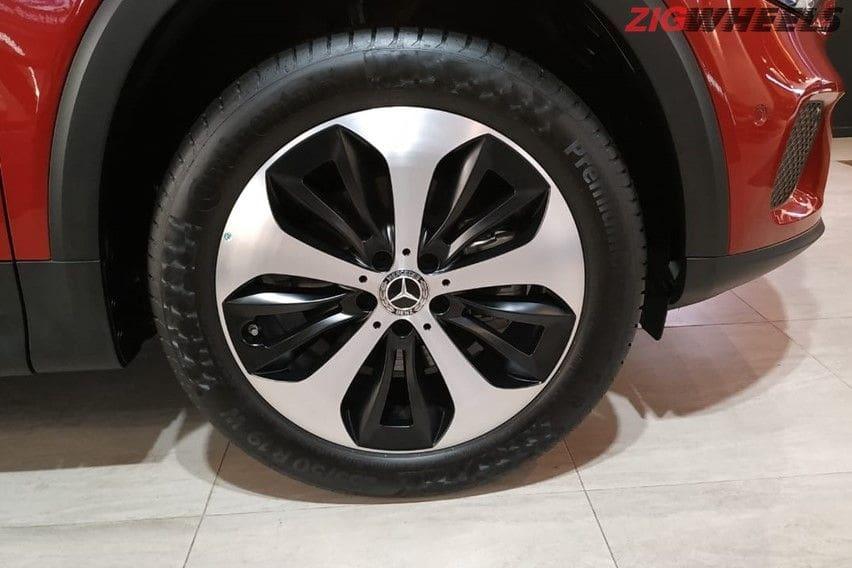 GLB tyre
