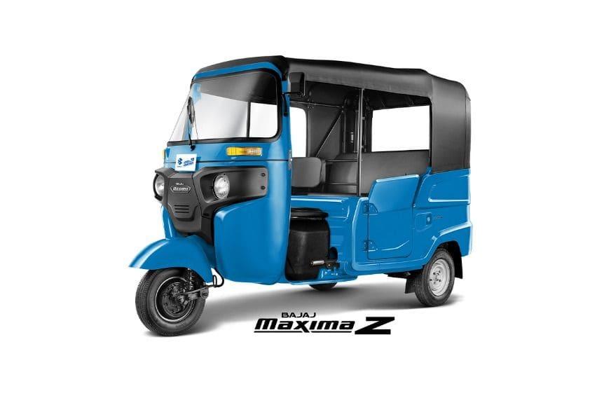 Maxima Z