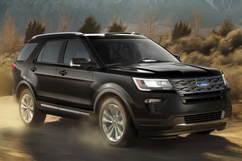 2020 Ford Explorer: The pros and cons