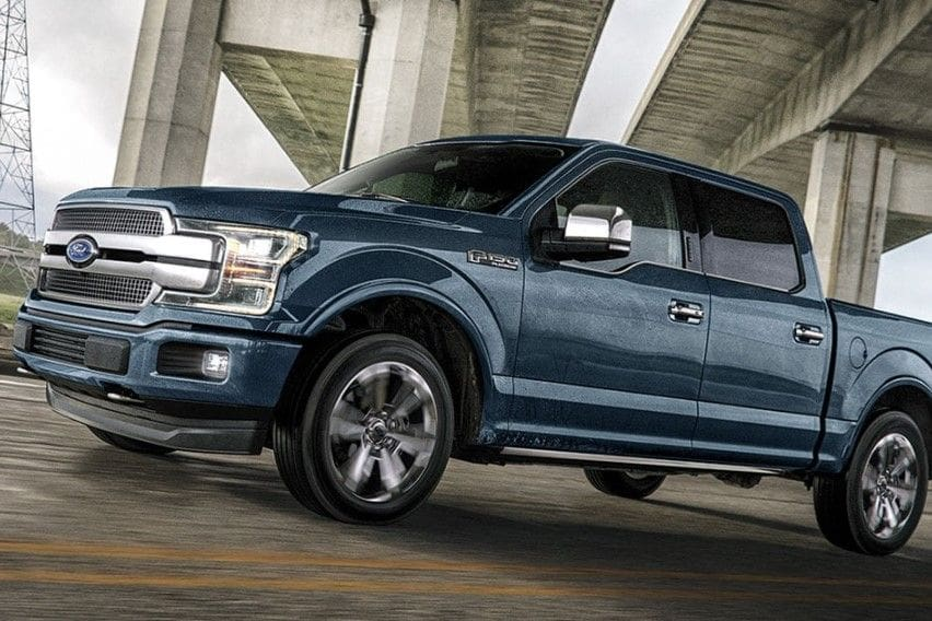 Ford F-150 vs. the competition: Your other heavy duty pickup options