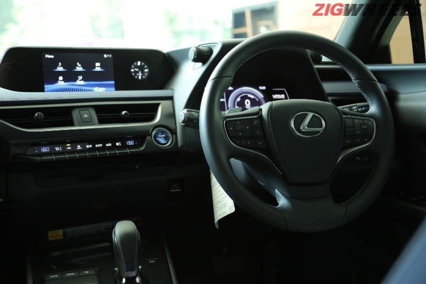 Lexus listrik