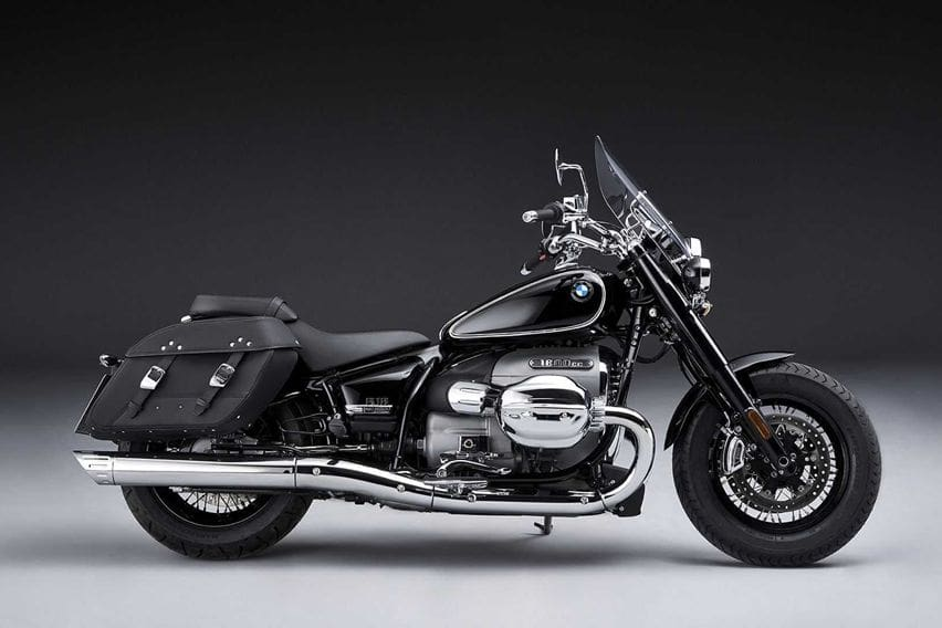 BMW R 18 classic touring