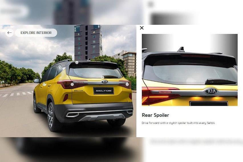 The Kia virtual showroom: A great alternative to real-world car shopping