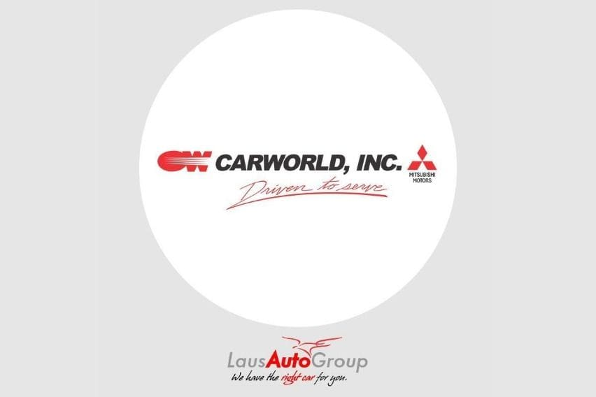 Carworld Mitsubishi