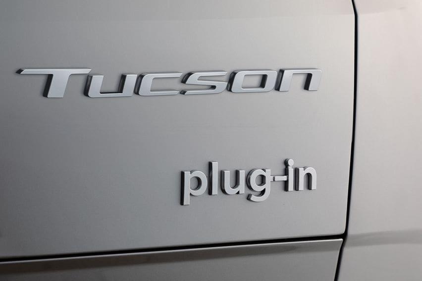Tucson PHEV