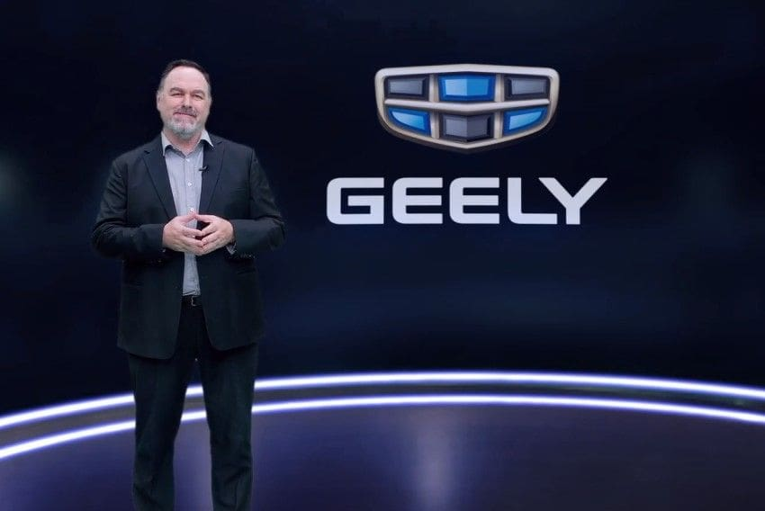 geely ph