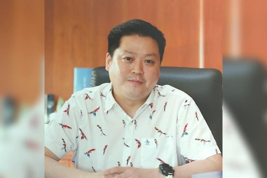 rex Gatchalian Valenzuela