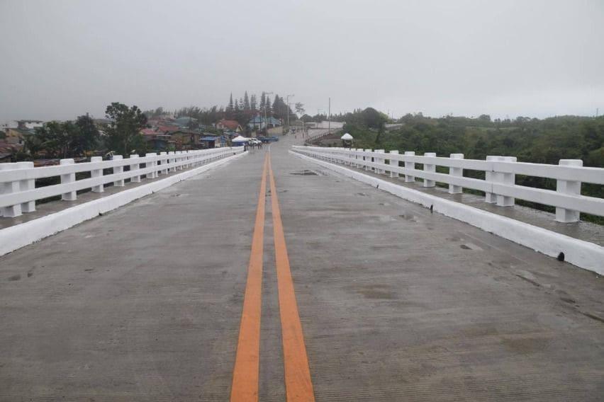 Kaykulot Bridge