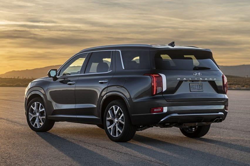 Nilai Jual Hyundai Palisade Sebagai SUV Premium untuk Keluarga