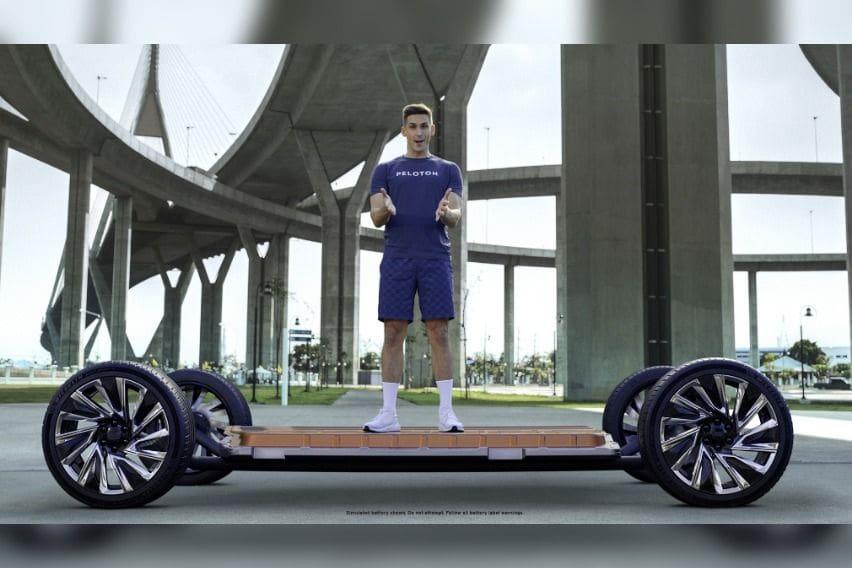 GM EV