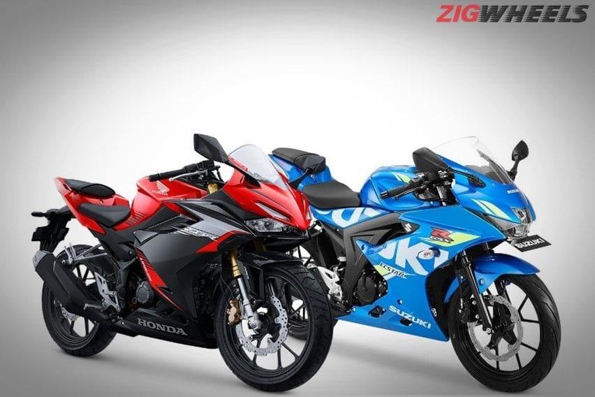 Komparasi All New Honda CBR150R vs Suzuki GSX-R150, Apakah Harga Tetap Kekuatan Utama?