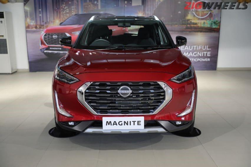 Harga Nissan magnite