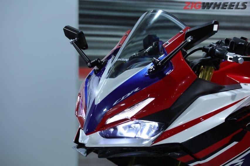 cicilan Honda CBR150R