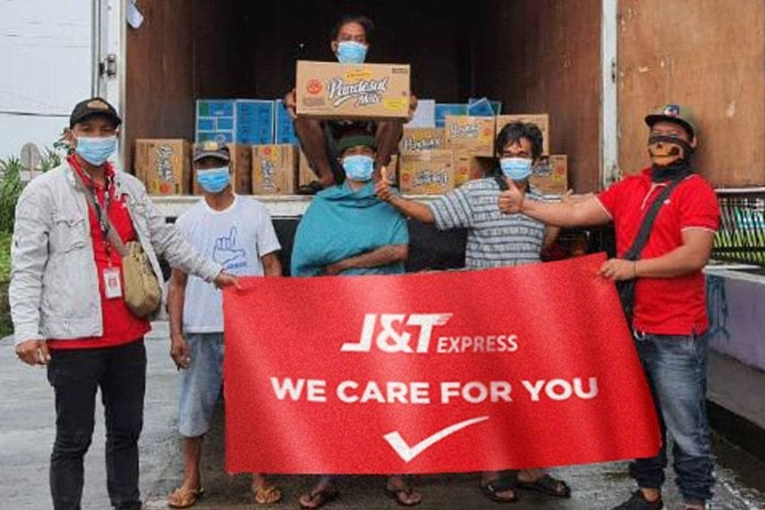 J&T Express