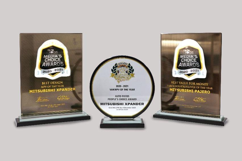 MMPC receives awards from Autofocus