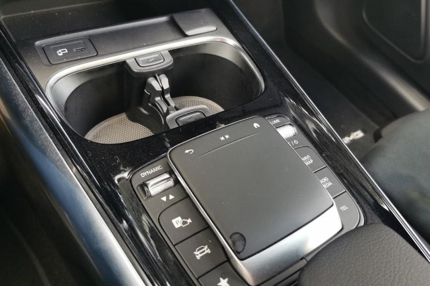 Mercedes-Benz GLA 200 AMG