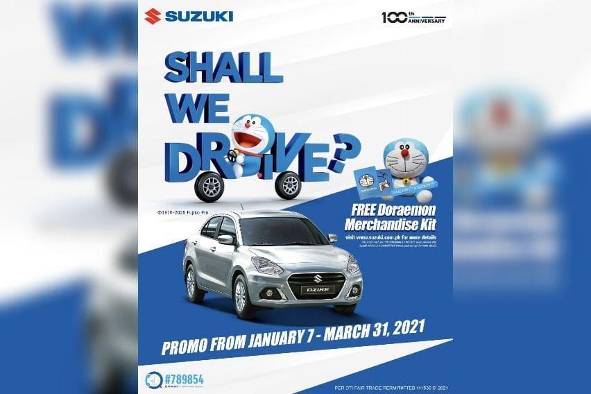 Shall We Drive Promo
