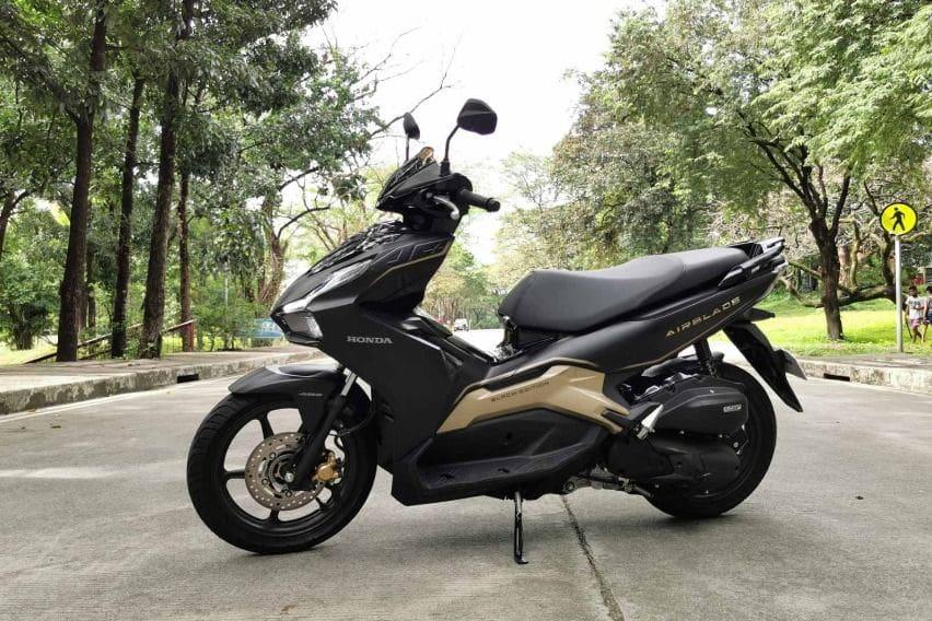 Honda Airblade150
