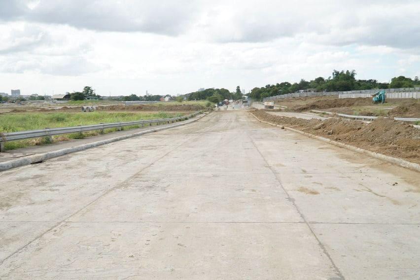 Katipunan Avenue Extension