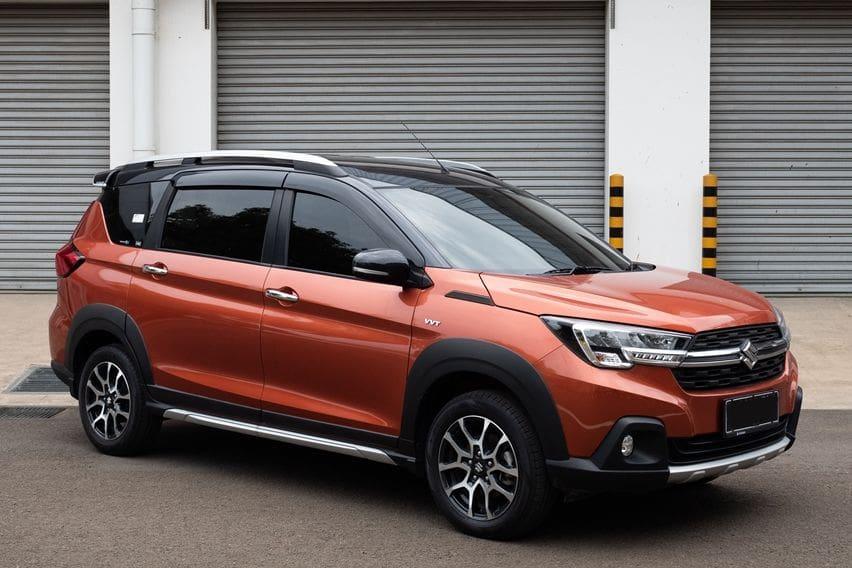 harga Suzuki XL7