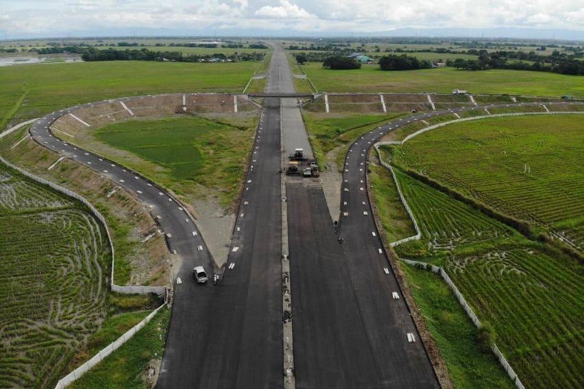 Central Luzon Link Expressway (CLLEX)