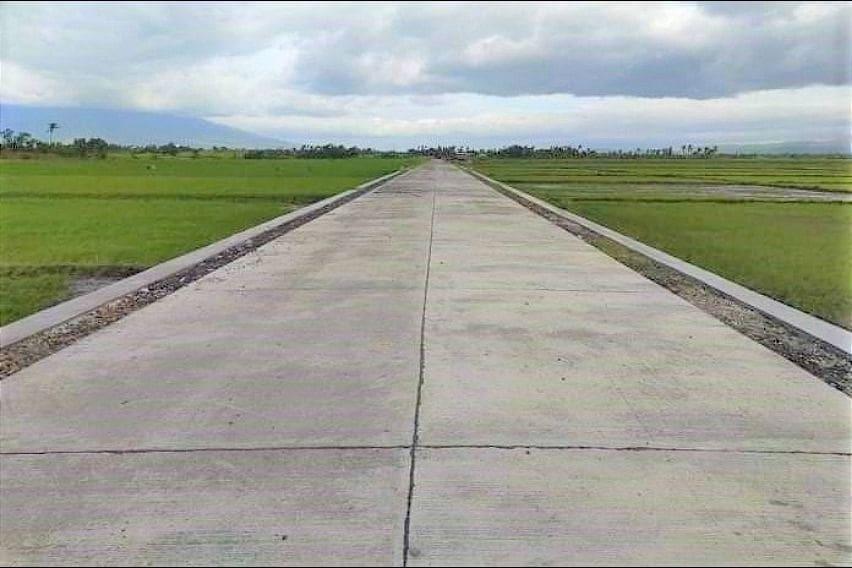 FMR in Minalabac, Camarines Sur