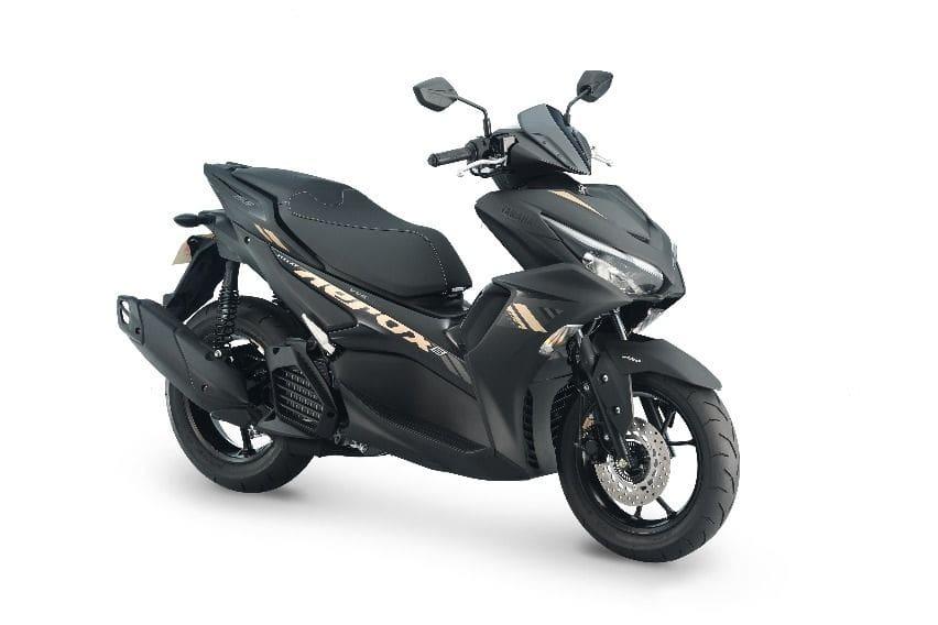 Yamaha Mio Aerox S