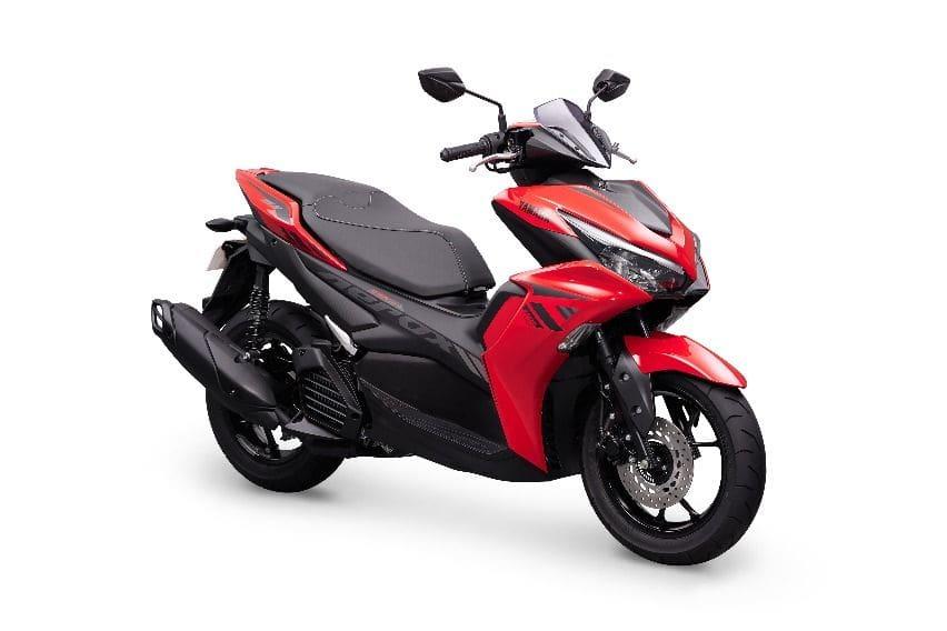 Yamaha Mio Aerox